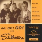 CD - Stillmen - Go! Go! Go! With?