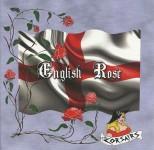 CD - Corsairs - English Rose