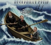 LP - Rockabilly Mafia - Row!