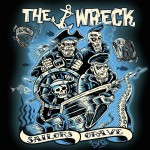 LP - Wreck - Sailors Grave
