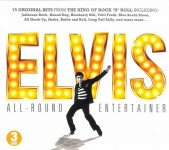 CD-3 - Elvis Presley - All-Round Entertainer
