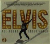 CD-3 - Elvis Presley - All-Round Entertainer