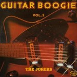 LP - Jokers - Guitar Boogie Vol. 3