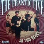 LP - Frantic Five - On The Move