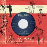 Single - Carl Frey & Rhythm Addicts - You're So Spuare / Red Hot
