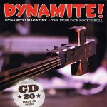 CD - Dynamite Magazin 65 / CD 20