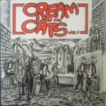 LP - VA - Cream Of Cats Vol. 1