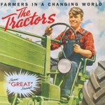 CD - Tractors - Farmers in a changing world