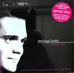 CD - Michael Buble - Totally Buble