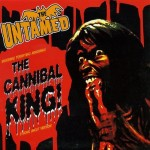 Single - Untamed - The Cannibal King