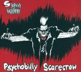 CD - Johnny Nightmare - Psychobilly Scarecrow