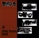 LP - Plan 9 - 8 Hits From Hell