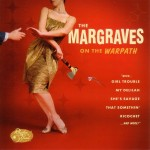 CD - Margraves - On The Warpath