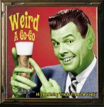 LP - VA - Weird A Go-Go
