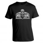 T-Shirt King Kerosin - Ghost Rider L