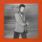 LP - Burt Allis - Rockin´ and Diggin´