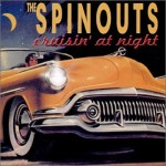 CD - Spinouts - Cruisin At Night