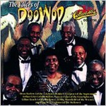 CD - VA - Voices Of Doo Wop, The