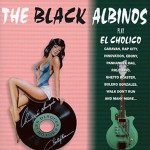 CD - Black Albinos - Play El Cholico