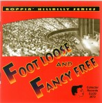 CD - VA - Foot Loose And Fancy Free(Available in August 2004)