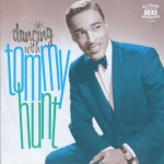 Single - Tommy Hunt - Dancing With..