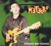 CD - Meteors - From Beyond