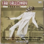 CD - Cab Calloway - The Hi-De-Ho Man
