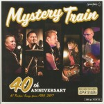 LP + CD-2 - Mystery Train - 40th Anniversary