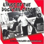 CD - VA - Kings Of The Ducktail Cats