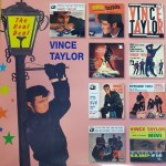 LP - Vince Taylor - The Real Deal