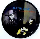 LP - Hank Ray - Countricide