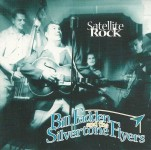 CD - Bill Fadden & the Silvertone Flyers - Satellite Rock