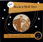 10inch - Rock'n'Roll Trio - Rock and Roll Trail