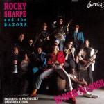 CD - Rocky Sharpe & The Razors - So Hard To Laugh