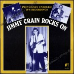LP - Jimmy Crain - Rocks on
