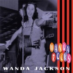 CD - Wanda Jackson - Wanda Rocks