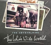 CD - Crystalairs - The Whole Wide World
