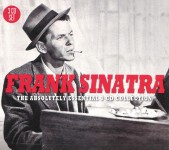 CD-3 - Frank Sinatra - The Absolutely Essential 3CD Collection
