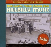 CD - VA - Country & Western Hit Parade 1950