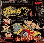 CD-EP - Flames '93 - Early Days