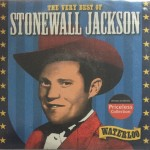 CD - Stonewall Jackson - Very Best Of Stonewall Jackson - Waterl