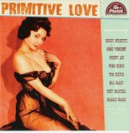 CD - VA - Primitive Love