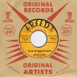 Single - Ronnie Wilson / Jerry Woodard