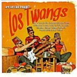 CD - Los Twangs - Are We Cool Enough?