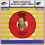 CD - VA - Rebel Ace Record Story - Memphis Rockabillies, Hillbillies And Honky Tonkers Vol. 3