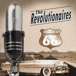 CD - Revolutionaires - Route 66