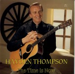 LP - Hayden Thompson - The Time Is Now