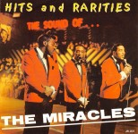 CD - Miracles - The Sound Of The Miracles