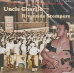 CD - Uncle Charlie & The Riverside Stompers - Rockin', Rollin' ,Swingin'..