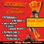 CD - VA - Rockabilly from all over the world / Real cool rockabillys